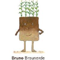 Bruno Braunerde und die Bodentypen