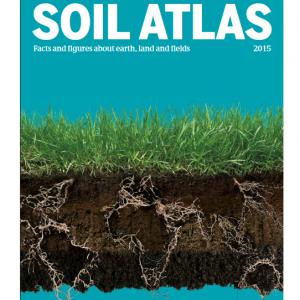Soil Atlas