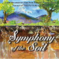 Symphonie of the soil movie logo