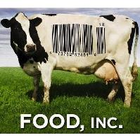 Food, INC. Movie Logo