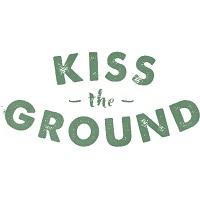 Logo Kiss the ground